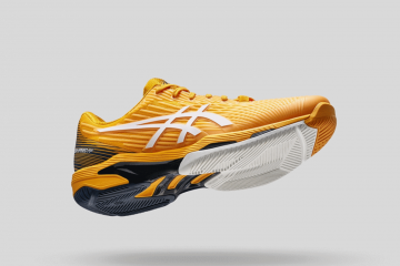 Tenisowa nowość od marki ASICS – SOLUTION SPEED FF2