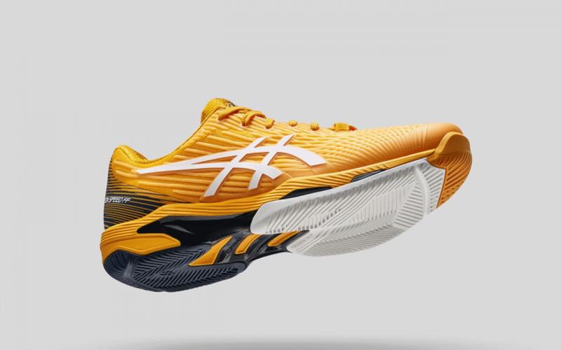 buty tenisowa