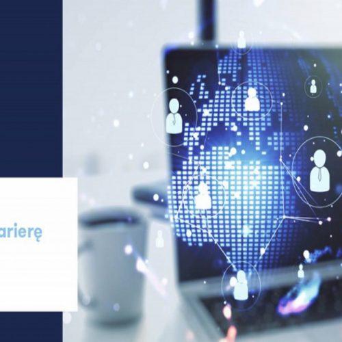 Open IT – zacznij karierę w IT. WSB w Warszawie zaprasza na cykl webinarów