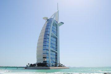 Odwiedź Dubaj – tętniące życiem miasto