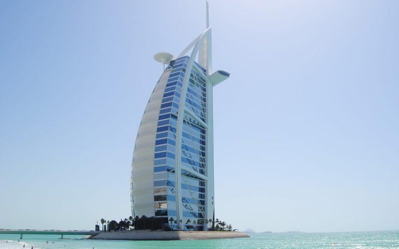 Atrakcje Dubaju