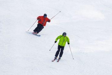 Czas na zimowe sporty w zaśnieżonej Małopolsce!