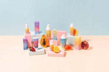 Nowa seria wegańskich kosmetyków Face in Balance by OnlyBio