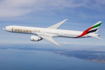 Emirates wprowadzają letni rozkład lotów