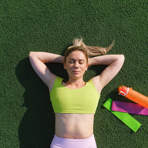 Jak ćwiczyć, by schudnąć?