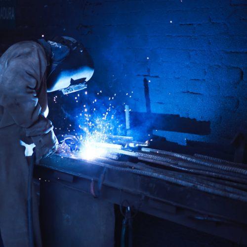 Pandemia przyhamowała inwestycje w branży obróbki metali