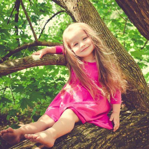 Czym charakteryzuje się rolnictwo ekologiczne prowadzone z myślą o najmłodszych?
