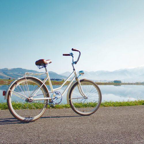 Koszalinianie odkrywają regionalne trasy rowerowe z Forum Koszalin