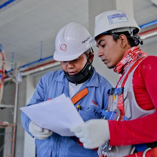 Budownictwo: technologia zrewolucjonizuje rynek pracy
