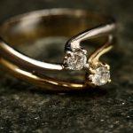 pierścionek zaręczonowy