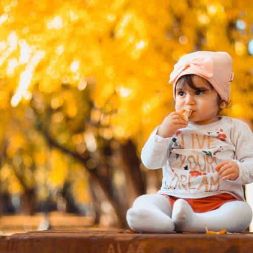 Dziecko to nie mały dorosły – zwróć uwagę na to, co podajesz swojemu maluchowi