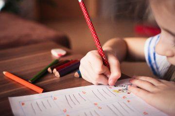 Jak najlepiej skompletować wyprawkę szkolną dla dziecka?