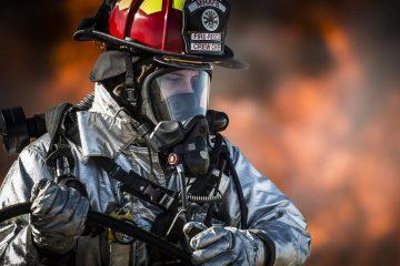 """""""Palący"""" problem. Jak skutecznie gasić pożary w obiektach przemysłowych"""