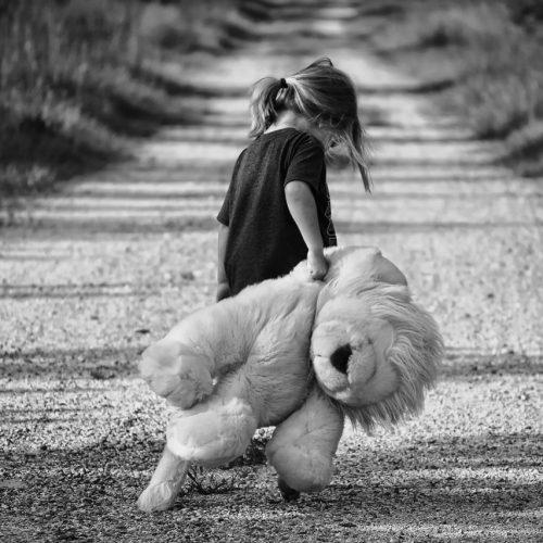10 porad, kiedy trzeba iść z dzieckiem do psychologa