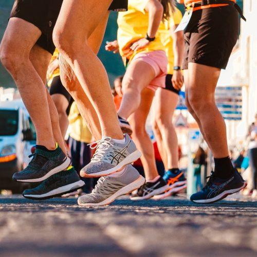 Rodzaje butów sportowych i jak się w nich odnaleźć