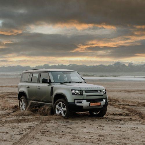 Elektryki i klasyki na starcie Rajdu Dakar 2022. Motul wspiera gladiatorów XXI w