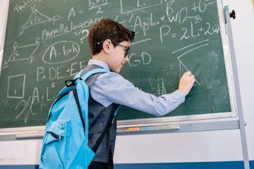 Back to school – stylowe wejście w nowy semestr!